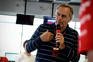 Formule 1 Interview La grande interview : Giorgio Piola raconte sa carrière en F1
