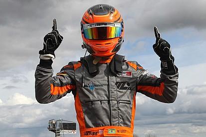 El campeón de la F3 Británica competirá en Indy Lights