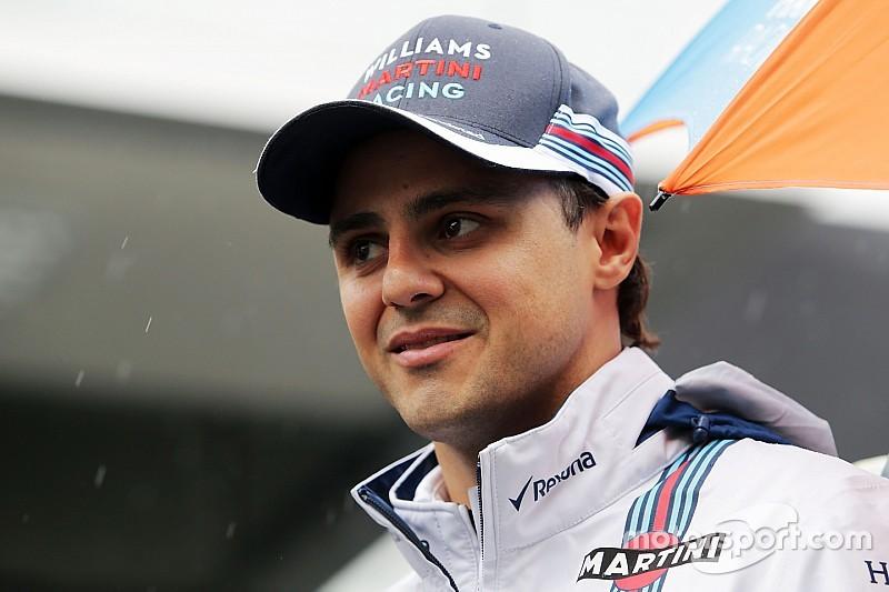"Massa: ""Pilotar un Fórmula E es algo totalmente diferente"""