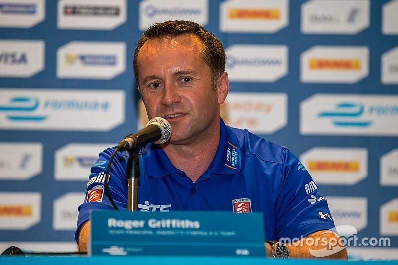 Andretti Formule E-teambaas nieuwe vertegenwoordiger van de teams