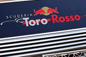 Formule 1 Nieuws Toro Rosso brengt auto voor Formule 1-seizoen 2017 tot leven