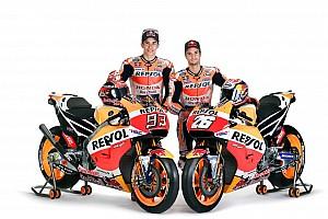 MotoGP Top List Galería: todas las motos de Márquez y Pedrosa en MotoGP