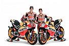 Galería: todas las motos de Márquez y Pedrosa en MotoGP