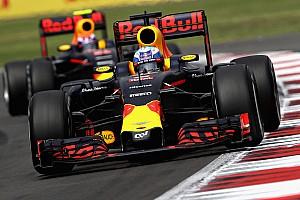 Formel 1 News Mark Webber: Wieso Ricciardo in der F1 2017 vor Verstappen sein wird