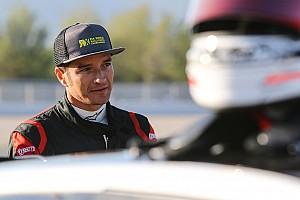 World Rallycross Ultime notizie Timo Scheider disputerà l'intera stagione del World Rallycross