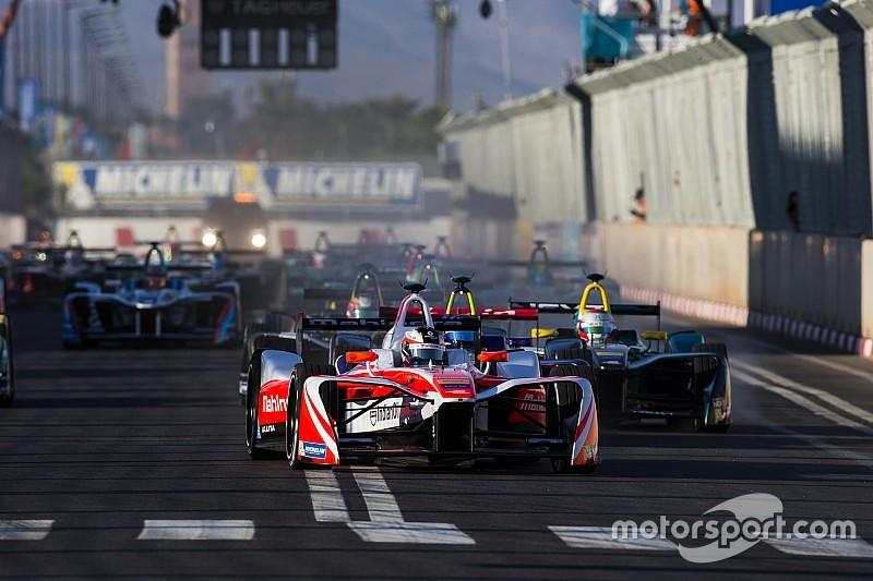 Todt espera que la Fórmula E llegue pronto a India