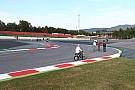 Werkzaamheden aan MotoGP-chicane Barcelona afgerond