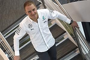 F1 Noticias de última hora Mercedes ha puesto a Bottas en una