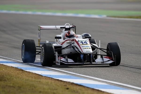 Plus de moteurs japonais en F3 Europe