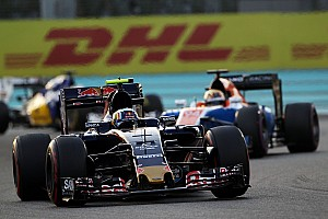 Formule 1 Actualités Impossible de contrôler les coûts?