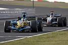 Formula 1'in en iyi yükselişleri