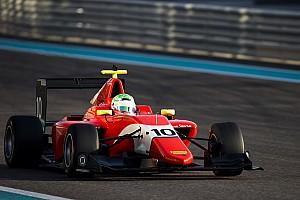 GP3 Noticias de última hora Arden anuncia su alineación completa de pilotos para la GP3 2017