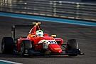 GP3 Arden anuncia su alineación completa de pilotos para la GP3 2017