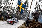 Neuville espera un Rally de Suecia apretado