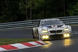 Langstrecke News BMW verkündet Fahrer für die 24 Stunden auf dem Nürburgring