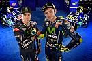 Yamaha: Boa relação entre Rossi e Viñales pode mudar