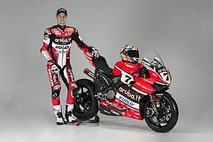 WSBK Actualités Pour Davies, le titre est une étape préliminaire avant le MotoGP