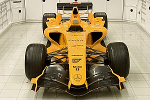 Formula 1 Top List Gallery: Orange in F1 – it's not only about McLaren