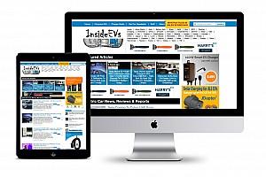 General Motorsport.comニュース Motor1.comがInsideEVs.comを取得。EV情報の発信をリード