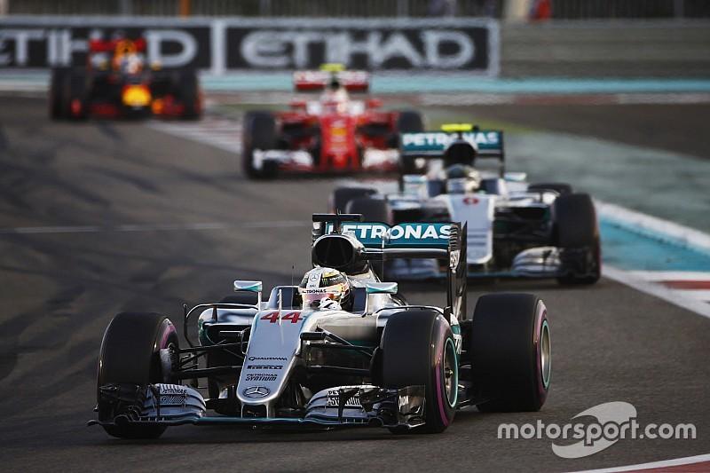 Bos Toro Rosso: Hentikan pengembangan mesin Mercedes