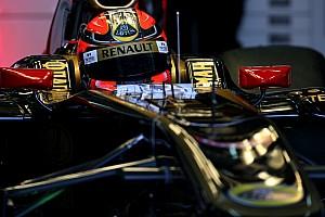 F1 Comentario Cómo un accidente de rally cambió el destino de la Fórmula 1