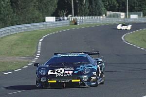 24 heures du Mans Nostalgie Le jour où Coulthard remporta… et perdit les 24 Heures du Mans!