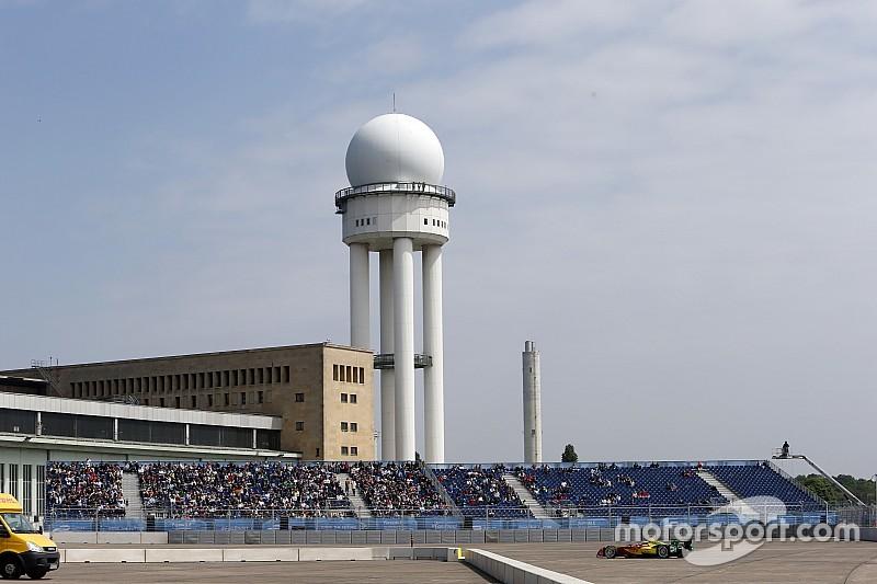 Formule E bevestigt terugkeer naar Tempelhof