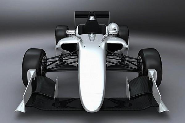 F3-Euro Noticias de última hora Los nuevos F3 lograrán tiempos de récord esta temporada