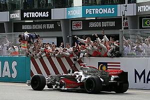 F1 Top List Galería: Así era la F1 hace 10 años