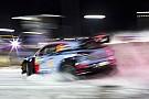 WRC WRC in Schweden: Unfall für Spitzenreiter Thierry Neuville