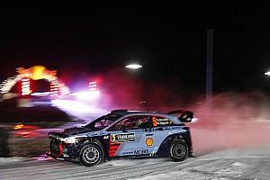 WRC Son dakika Neuville: Kazanın nedeni kötü şans