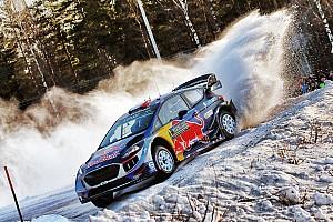 WRC Résumé de spéciale ES16 - Tête-à-queue d'Ogier, Latvala creuse l'écart