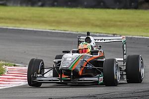 Other open wheel Actualités Jehan Daruvala remporte le GP de Nouvelle-Zélande