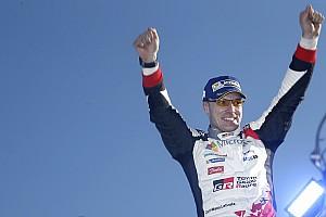 WRC BRÉKING Latvala újra bízik magában: mintha élete első győzelmét aratta volna