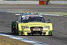 Mike Rockenfeller will in der DTM 2017