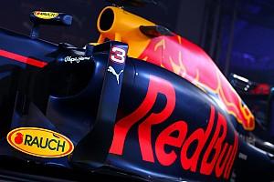 F1 Noticias de última hora Red Bull ya tiene fecha para presentar su 'temido' coche de 2017