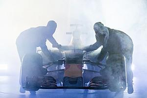 Formula 1 Ultime notizie Red Bull annuncia che la RB13 sarà svelata il 26 febbraio