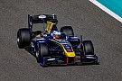 GP2 DAMS, 2017'de Latifi ve Rowland ikilisiyle yarışacak