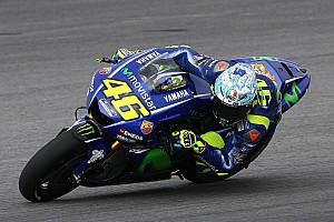 MotoGP Son dakika Rossi'nin 10. şampiyonluğu Yamaha için