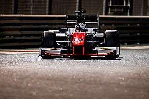 GP2 Новость Бывший тест-пилот Manor Кинг остался в GP2 на третий сезон