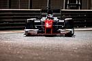 GP2 Бывший тест-пилот Manor Кинг остался в GP2 на третий сезон
