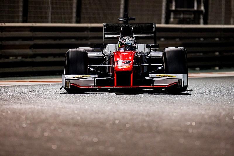 Jordan King repite GP2 en 2017