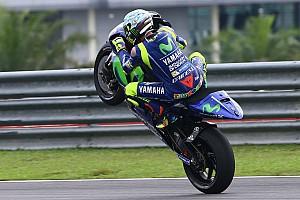 MotoGP Ultime notizie 24 ore dedicate a Valentino Rossi su Sky per il suo 38esimo compleanno