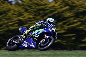 """MotoGP Noticias de última hora Rossi: """"Márquez es claramente el más rápido de todos"""""""