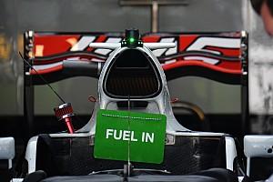 Формула 1 Самое интересное Сложный тест: технические тонкости машин Ф1
