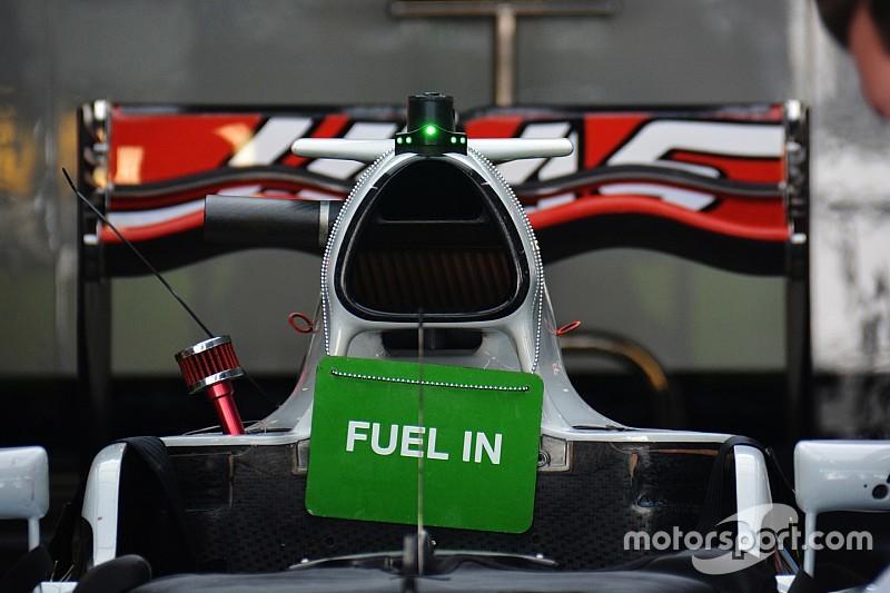 Сложный тест: технические тонкости машин Ф1
