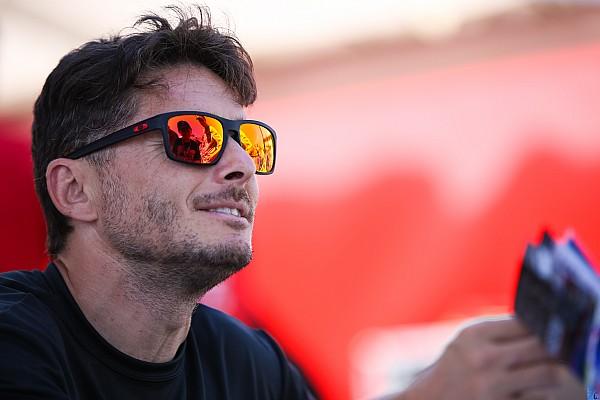 Le Mans Nieuws Fisichella keert met Ferrari terug naar Le Mans