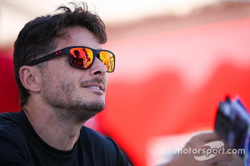 Fisichella keert met Ferrari terug naar Le Mans