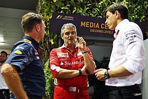 فورمولا 1 أخبار عاجلة فرق الفورمولا واحد تضغط من أجل اعتماد هيئة جديدة تُمثّلها