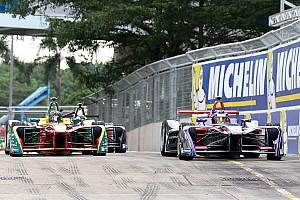Formel E News Noch mehr Hersteller in der Formel E ab Saison 5?